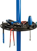 Product image for Park Tool 104 - Work Tray - For Park Tool Repair Stands (Except Oversize)
