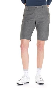 Giro Ride Classic Overshort Womens Cycling Shorts