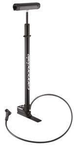 Cannondale Airport Carry-On Floor Pump | Fodpumper