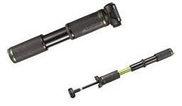 Cannondale Airspeed Plus MTB Mini Pump | Minipumper