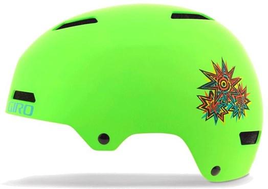 Giro Dime Youth/Junior Helmet 2019