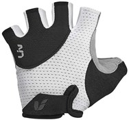 Product image for Liv Womens Passion Mitts Short Finger Cycling Gloves