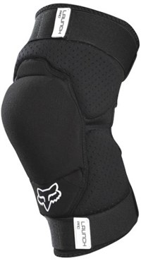 Fox Clothing Youth Launch Pro Knee Guards / Pads SS17