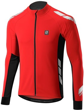 Altura Night Vision Commuter Long Sleeve Jersey  53a18992d