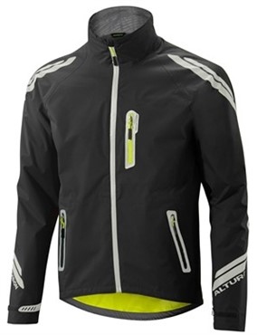 Altura Night Vision EVO Waterproof Cycling Jacket SS17