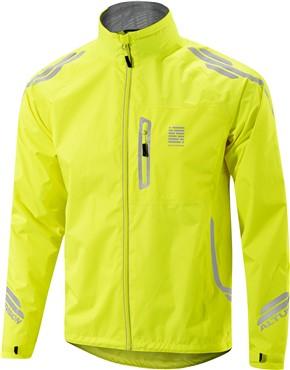 Altura Night Vision 360 Waterproof Cycling Jacket SS17