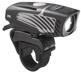 NiteRider Lumina Micro 350 USB Rechargeable Front Light