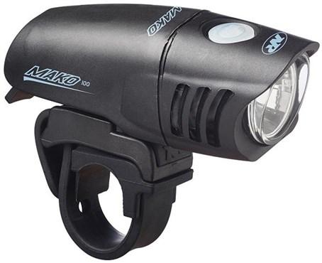 NiteRider Mako 100 Front Light