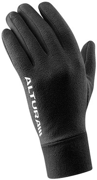 Altura Micro Fleece Womens Long Finger Cycling Gloves