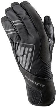 Altura Zero Waterproof Long Finger Cycling Gloves SS17