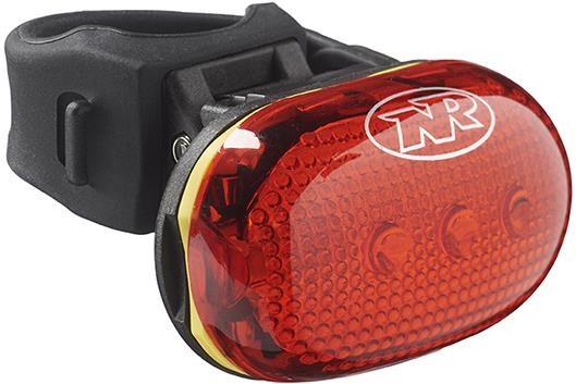 NiteRider TL 5.0 SL Rear Light