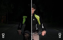 Altura Podium Night Vision Waterproof Cycling Jacket SS17