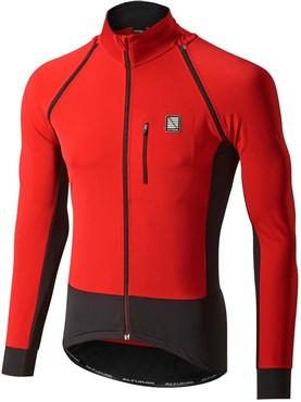 Altura Peloton Transformer Windproof/Waterproof Cycling Jacket/Gilet AW16