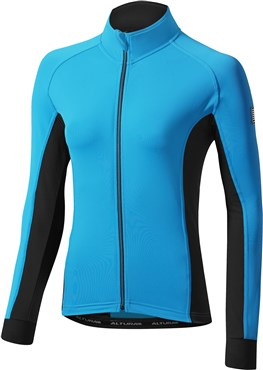 Altura Synchro Windproof Womens Cycling Jacket