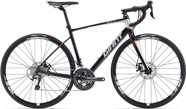 Giant Defy 2 Disc 2016 - Road Bike