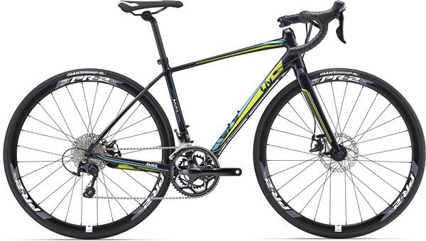 Giant Liv Avail 1 Disc Womens  2016 - Road Bike