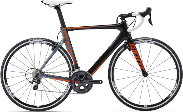 Giant Propel Advanced 1 2016 - Road Bike