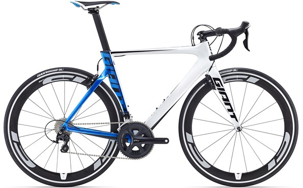 Giant Propel Advanced Pro 2 2016 - Road Bike