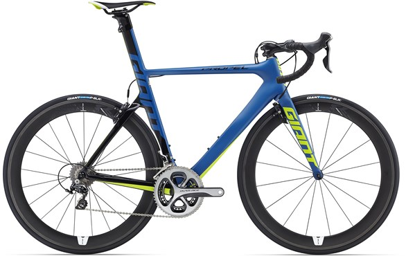 Giant Propel Advanced SL 1 2016 - Road Bike