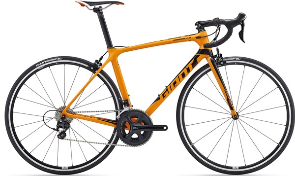 Giant TCR Advanced Pro 2 2016 - Road Bike