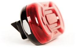 Izone Curve Rear Light