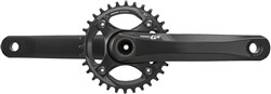 SRAM Crank GX 1400 GXP - 1x11 170mm - 32T X-Sync Chainring (GXP Cups Not Included)