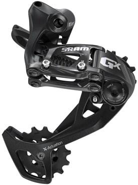 SRAM Rear Derailleur GX 2x11-Speed Long Cage