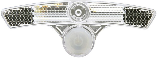 Cateye Orbit 2 Front / Rear Light Set