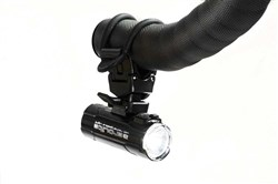 Moon Aerolite Front or Rear Rechargeable Light