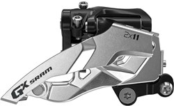 Product image for SRAM GX 2x11 Speed Front Derailleur