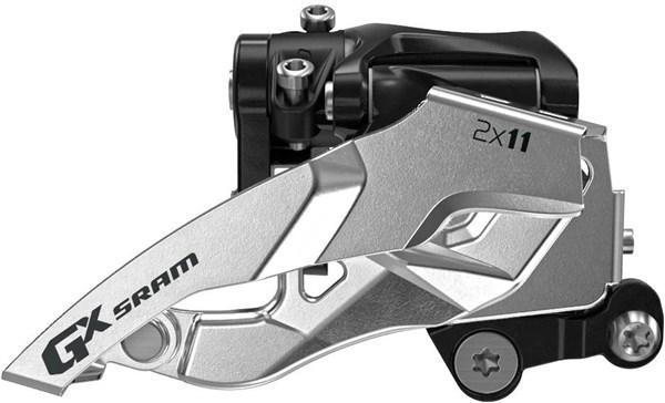 SRAM GX 2x11 Speed Front Derailleur