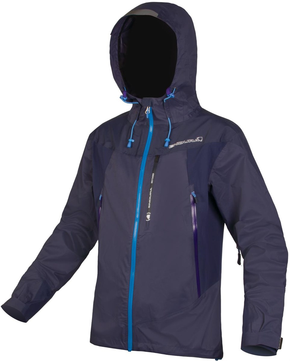 Endura MT500 II Waterproof Cycling Jacket