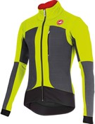 Product image for Castelli Elemento 2 7XAir Winter Cycling Jacket AW16