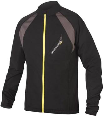 Endura MT500 Full Zip II Long Sleeve Jersey | Jerseys