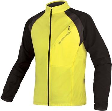 Endura MT500 Full Zip II Long Sleeve Cycling Jersey