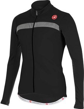 Castelli Criterium Long Sleeve Cycling Jersey FZ AW16