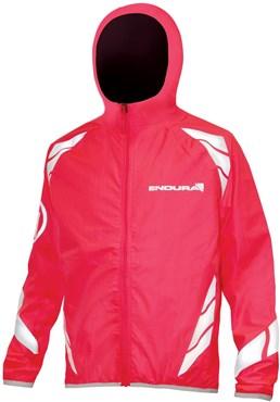 Endura Luminite II Kids Cycling Jacket