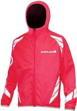 Endura Luminite II Kids Cycling Jacket