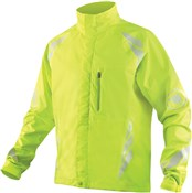 Product image for Endura Luminite DL Cycling Jacket With New Luminite II LED