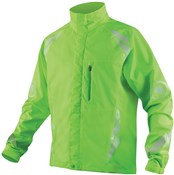 Endura Luminite DL Cycling Jacket With New Luminite II LED