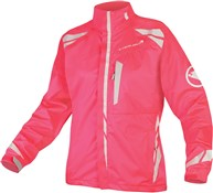 Product image for Endura Luminite 4 in 1 Womens Cycling Jacket