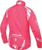 Endura Luminite 4 in 1 Womens Cycling Jacket