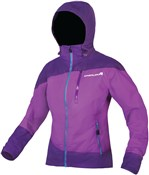 Product image for Endura SingleTrack Womens Cycling Jacket SS17