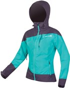Endura SingleTrack Womens Cycling Jacket