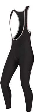 Endura Windchill Biblongs DS Womens Cycling Bib Tights