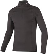 Product image for Endura Transrib High Neck Long Sleeve Jersey