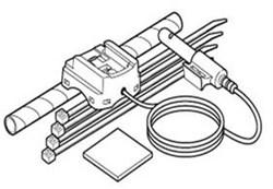 Cateye Velo-7/Velo-9 Enduro Heavy Duty Bracket/Sensor Kit