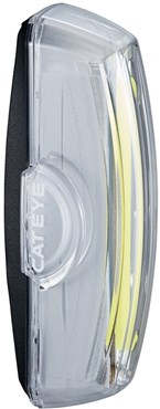 Cateye Rapid X2 USB Rechargeable Front Light