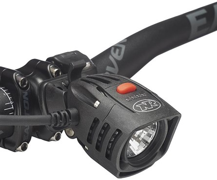 NiteRider Pro 1400 Race Front Rechargeable Light