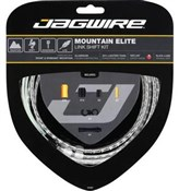 Jagwire Mountain Elite Gear Link Kit